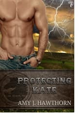 Protecting Kate by Amy J. Hawthorn