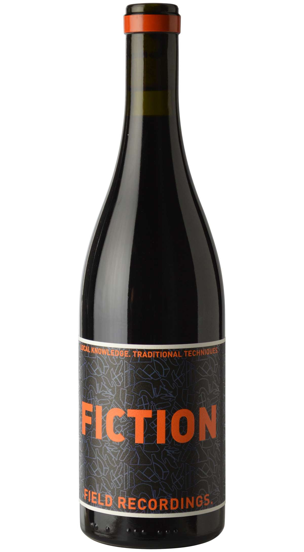 Fiction RED Blend from Field Recordings