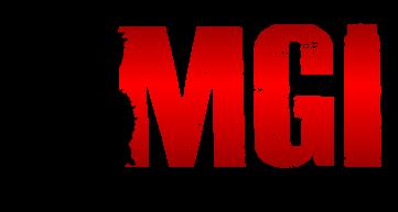 new MGI logo
