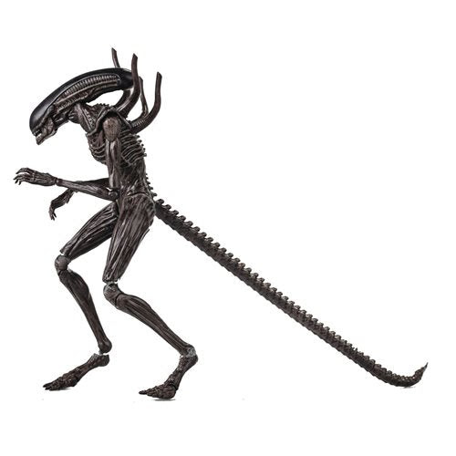 Image of Alien Covenant Xenomorph 1:18 Scale Action Figure - Previews Exclusive - MARCH 2021