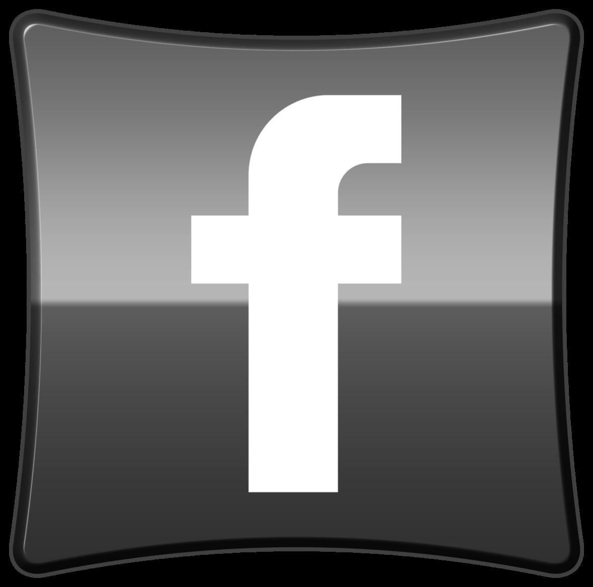 GreyFacebookButton
