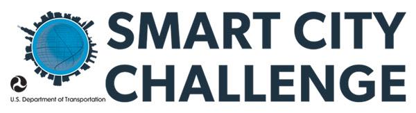 Smart City Challenge logo