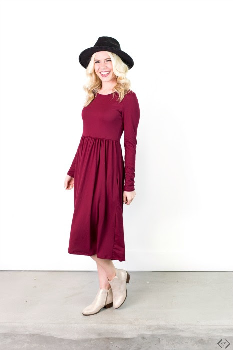 Fashion Friday: Dresses for 40...