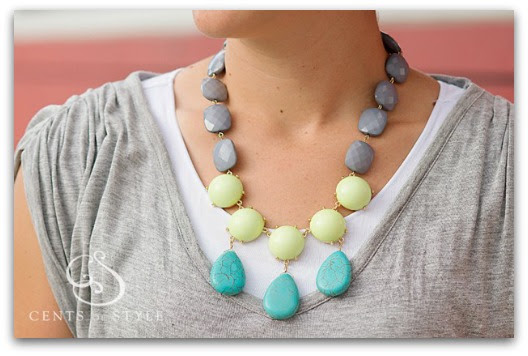 IMAGE: Fashion Friday-3/28/14- Statement Necklace Sale- $5.95 & FREE SHIPPING with Code CLEARANCE101