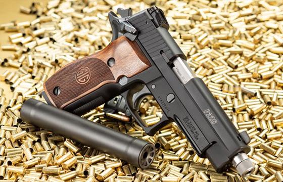 10 .22 LR Conversion Kits for Your Favorite EDC Pistol
