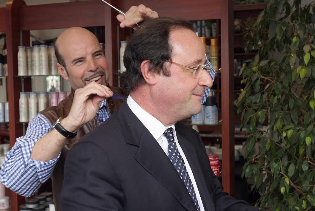 peluquero FH