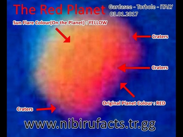 NIBIRU News ~ Nibiru Earthquake Swarms plus MORE Sddefault