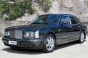 2001 Bentley