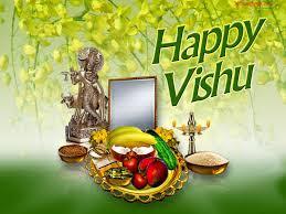 Image result for vishu kani images
