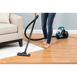 Multi-Surface Cleaning
