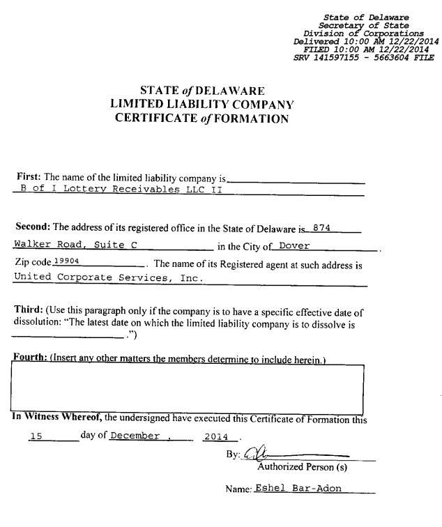 Florida Certificate Of Formation Llc - Best Design Sertificate 2018