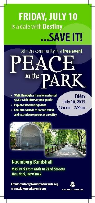 ny peacepark 2015