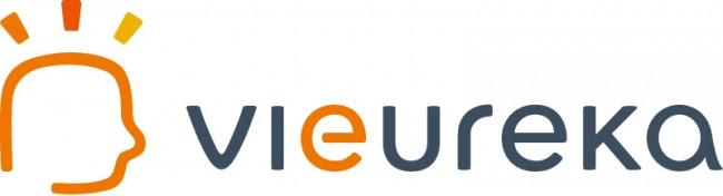 Vieurekaプラットフォームロゴ