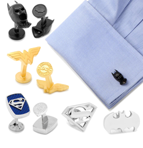 NEW CUFFLINKS INC. ACCESSORIES