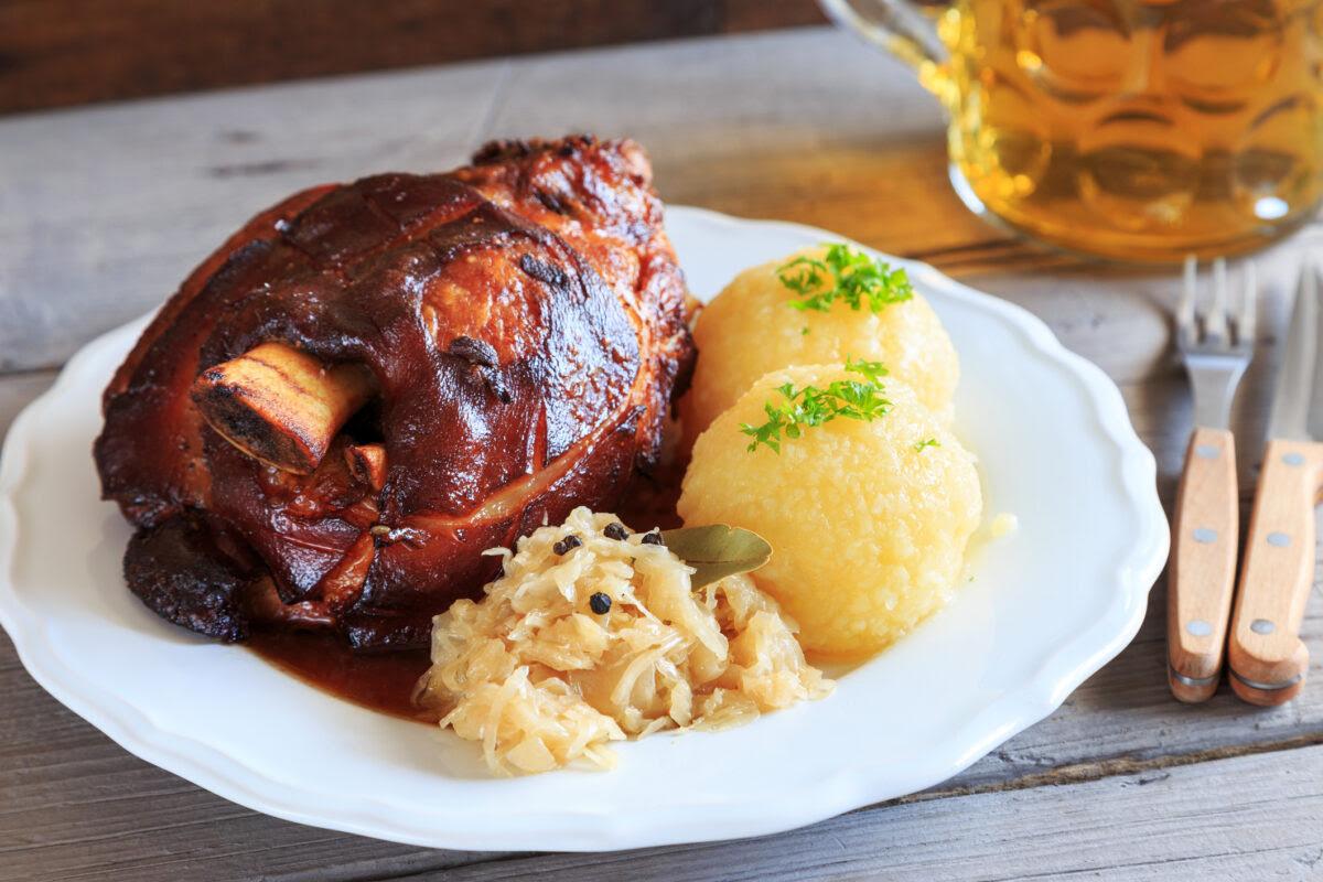 Viagem gastronómica: os pratos mais típicos da Europa | Unibanco