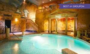 4* Spa Hotel in Kent