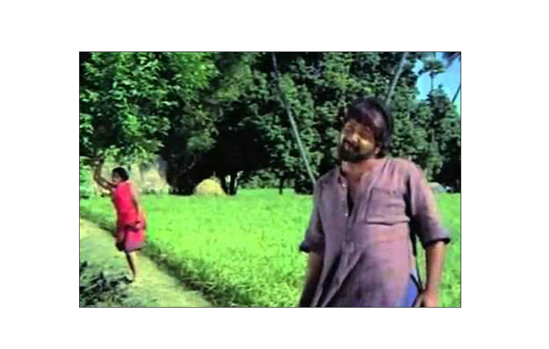 ரசிகனில் கலந்த அசல் கலைஞன்!