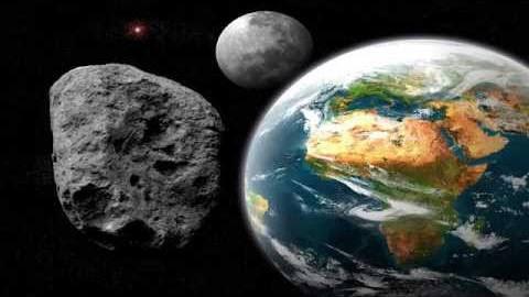 Nibiru Planet X Will Destroy Earth In October 2017