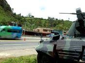 Para algunos sectores colombianos la paz no es negocio.