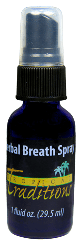 Organic-Herbal-Breath-Spray
