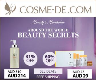 Beauty Is Borderless. Around The World Beauty Secrets. SEE DEALS