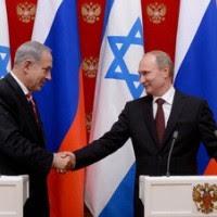 russie israel