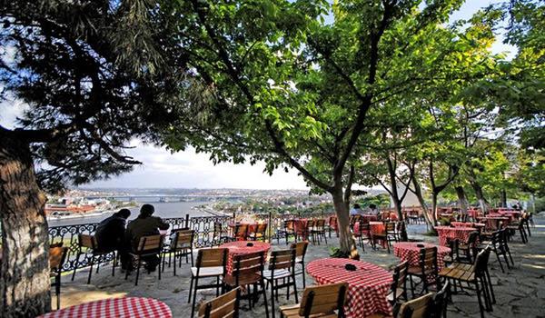 برنامج سياحي لمدة اسبوع في تركيا
