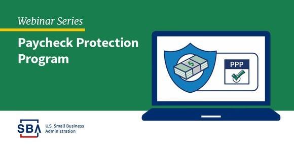 Webinar Series: Paycheck Protection Program (PPP)