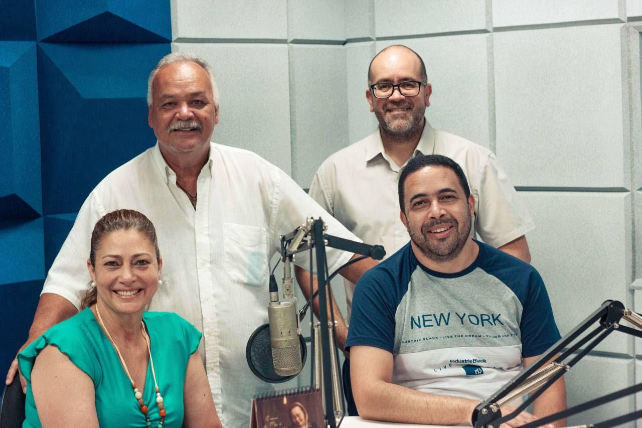 Juan Ribeiro/Divulgação RA