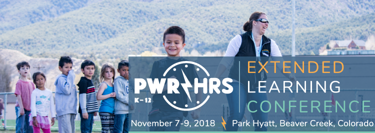 PWR HRS Extended Learning Conference