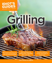 Grilling Street Smat Date May 6