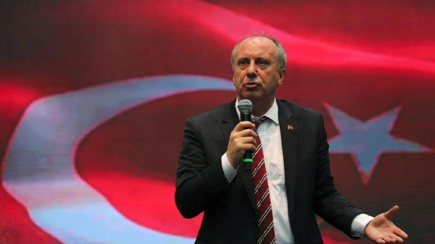 Candidato de la oposición turca promete restablecer unas relaciones plenas con Damasco