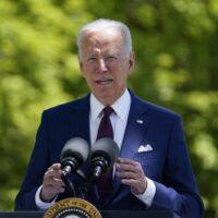 Poll shocker! Biden gets Trump'd