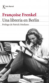 Una librería en Berlín