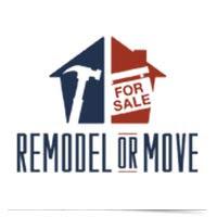 Image of RemodelOrMove.com logo