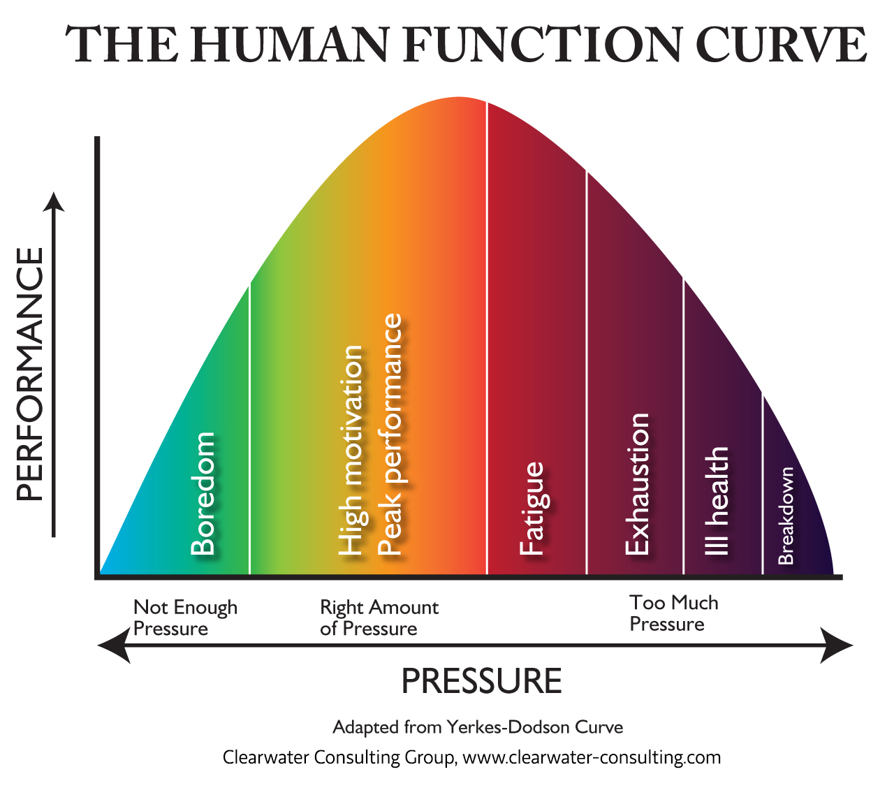 Human Function Curve 2018