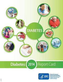 2014 Diabetes Report Card