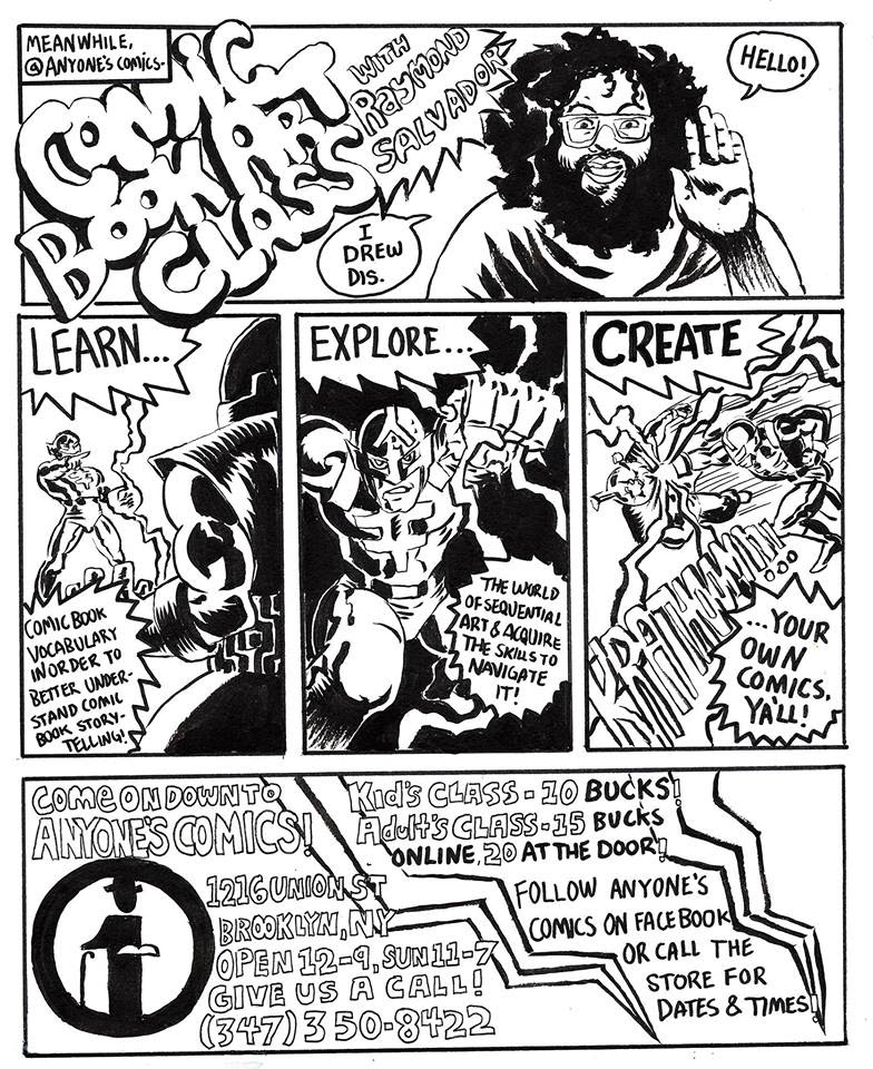 Why Politics Are in Comics – Anyone Comics