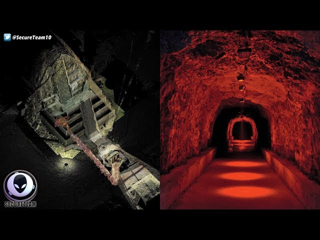 Brand-new passageway found 30 feet below the Pyramid of the Moon  Sddefault