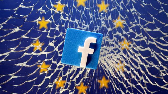 Facebook pode ser alvo de uma nova investigação da Comissão Europeia
