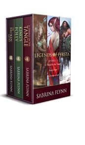 Legends of Fyrsta: Books 1–3