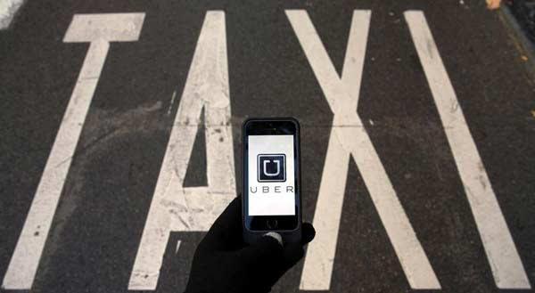 Uber e companhia. Proposta de regularização do Governo apresentada