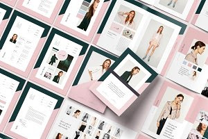 GALERIE Pitch Pack