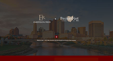 Emerson Reid + BrokerNet
