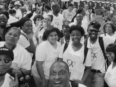 Love Heals Youth Program