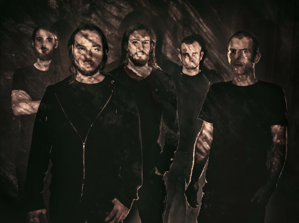ULSECT band picture. Credit: Ulsect