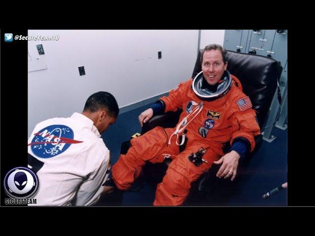 "Astronaut ""No Longer Fan of UFOs"" - NASA Hit Piece Exposed!  Sddefault"