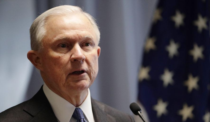 AG Sessions to Testify; Dems Demand Public Hearing