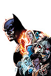Justice League of America Rebirth 1