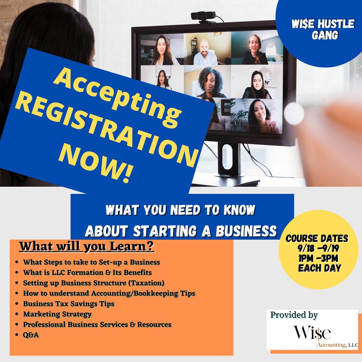 Wise Accounting LLC
